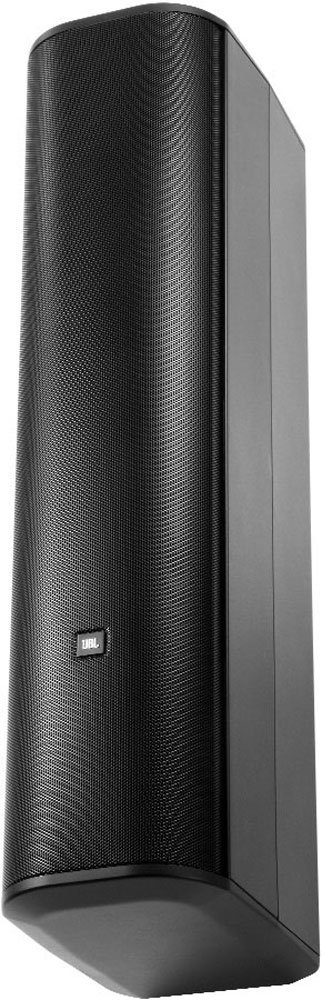 500W Line Array Extension Speaker in White