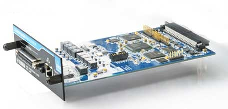 8x8 Lake Processing Interface Card