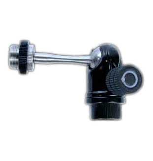 Long-Stem Retrofit Studio Microphone Adaptor