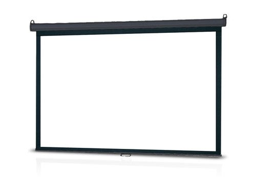 "109"" 16:10 Manual Pull Down Projector Screen"