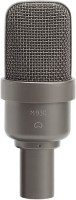 Matched Pair of Cardioid Condenser Microphone