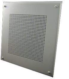 Flush-Mount IP Speaker