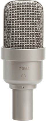 Matched Pair of Wide Cardioid Condenser Microphone