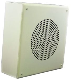 Advanced Network Devices IPSWS-SM-O-IC Singlewire InformaCast-Compatible Outdoor Surface-Mount IP Speaker IPSWS-SM-O-IC