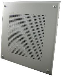 Singlewire InformaCast-Compatible Flush-Mount IP Speaker