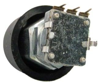 TC Electronics Processor Encoder Knob