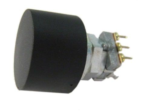 TC Electronic 720050011 TC Electronics Processor Encoder Knob 720050011