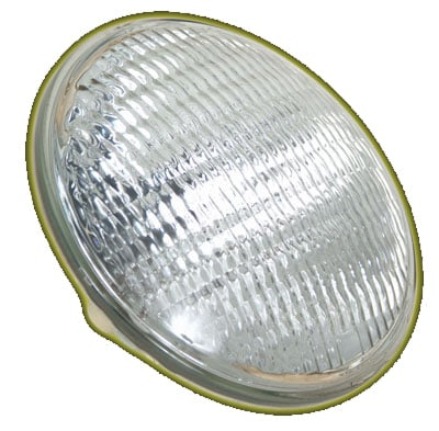 ADJ LL-1000PAR64NSP  Narrow Par64 Sealed Beam Lamp LL-1000PAR64N