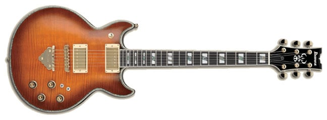 Artists Series Electric Guitar, Violin Sunburst