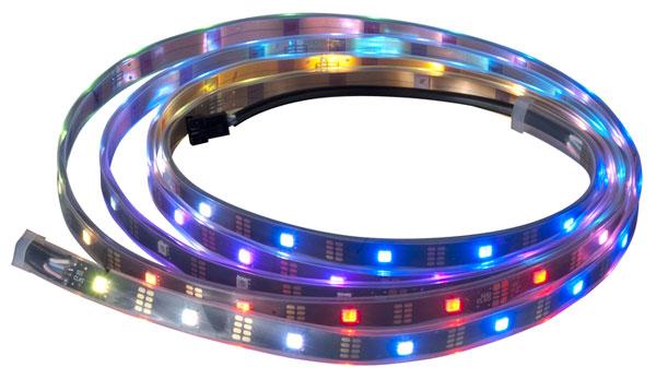LED Pixel Tape  sc 1 st  Full Compass & Elation Pro Lighting FLEX PIXEL WP LED Pixel Tape | Full Compass azcodes.com