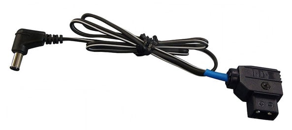 Optional Power Cable for PMWEX3