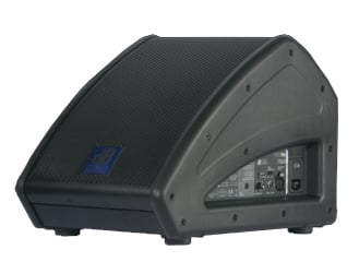 """8"""" 100W 2-Way Powered Stage Monitor"""