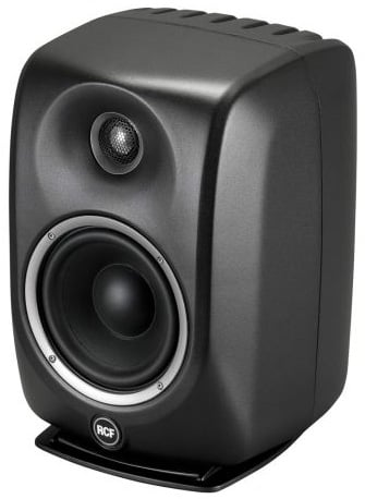 "Active Two-Way 8"" Reference Studio Monitor, 200W LF+100W HF"