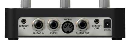 SoundBlox Pro Poly Mod Filter