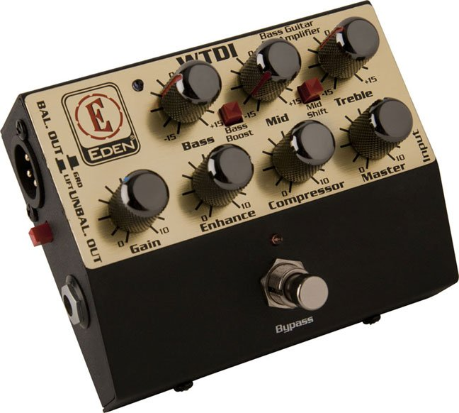 Direct Box/Preamp
