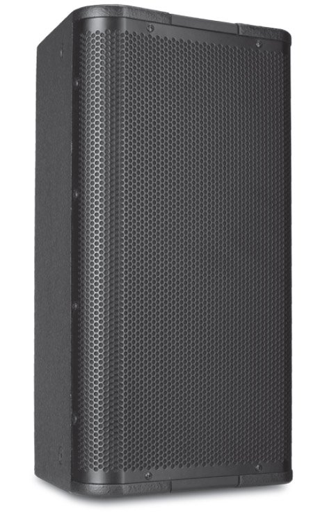 "AcousticPerformance Series 10"" Installation Loudspeaker in Black"