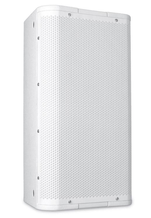 "QSC AP-5102 AcousticPerformance Series 10"" Installation Loudspeaker in White AP-5102-WHITE"