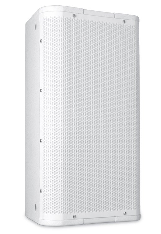 "AcousticPerformance Series 12"" Installation Loudspeaker in White"