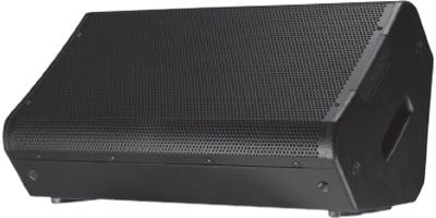 "AcousticPerformance Series 12"" Stage Monitor in Black"