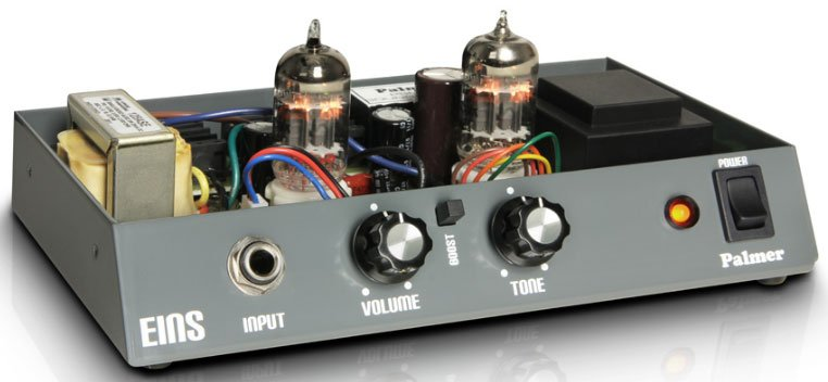 1W Tube Guitar Amplifier Head