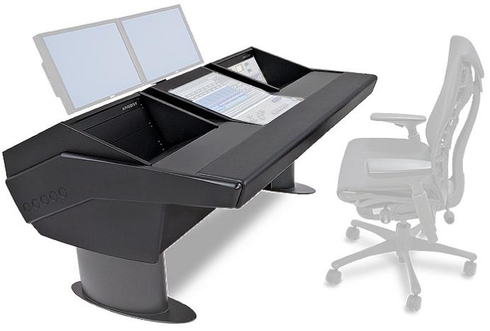 Mixer Desk for Presonus StudioLive 16, Black Legs