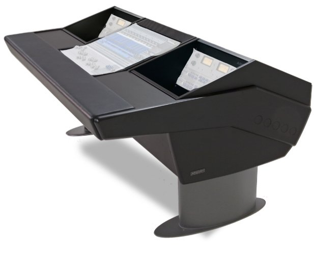 Mixer Desk for Presonus StudioLive 24, Black Legs