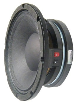 EAW-Eastern Acoustic Wrks 804022 EAW Woofer 804022