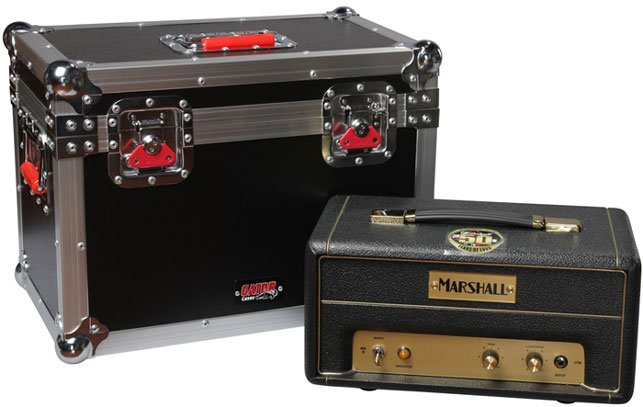 ATA Tour Case For Medium 'Lunchbox' Amps