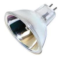 21V, 150 W Tungsten Halogen Lamp