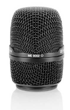 Omnidirectional Condenser Microphone Head Only