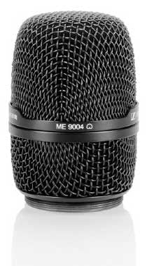 Cardioid Condenser Microphone, Head Only