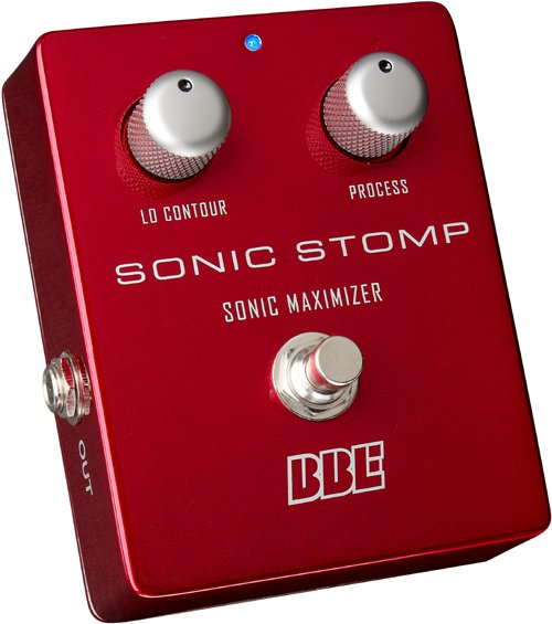 Sonic Maximizer Pedal