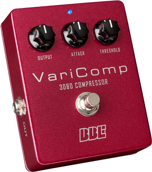3080 Compressor Pedal