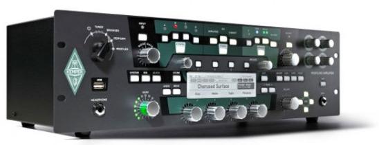 kemper profiler powerrack profiler powerrack 600w rackmount profiling guitar amplifier head. Black Bedroom Furniture Sets. Home Design Ideas