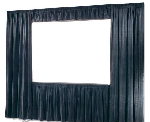 "83"" x 144"" HDTV Ultimate Folding Screen Dress Kit"