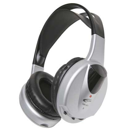 Califone International HIR-HP1  IR Wireless Headphone, No Transmitter HIR-HP1