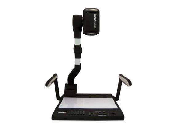 iMMCam Desktop Document Camera