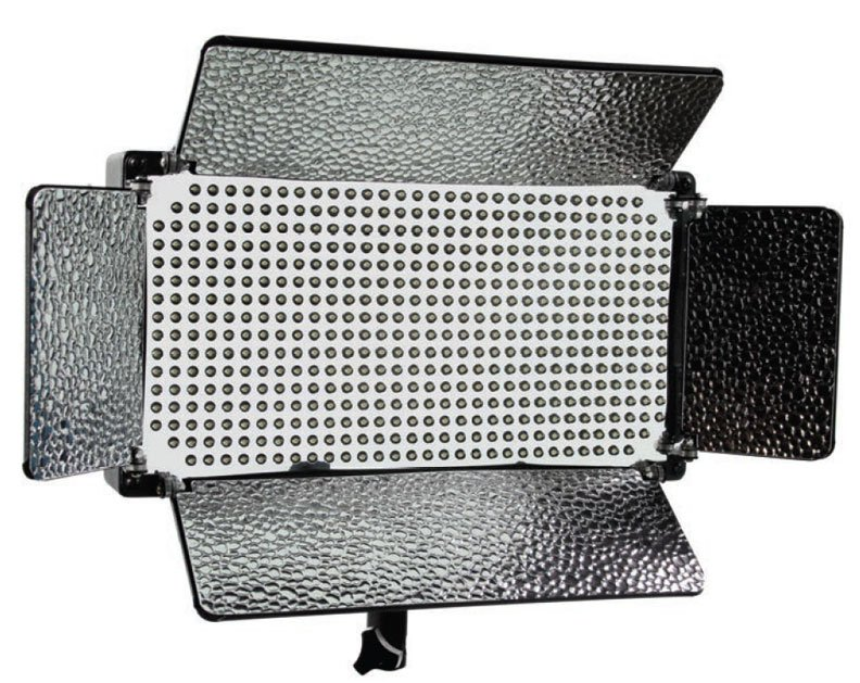 30W LED Studio Light with Remote