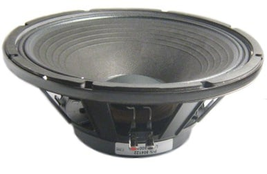 "15"" Woofer for LA325 and LA215"