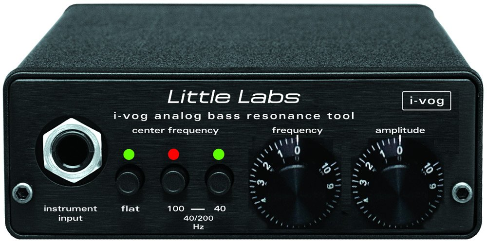 Little Labs I-VOG Independent Analog Bass Resonance Tool IVOG