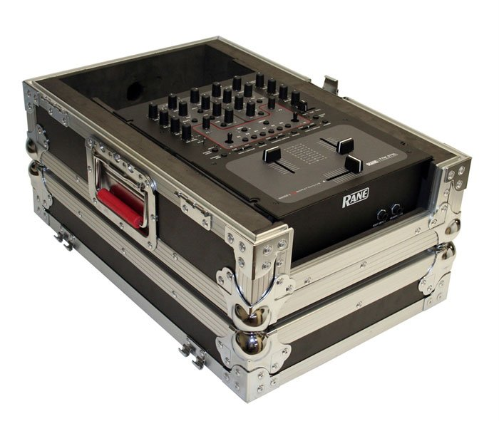 "Hard Case For Rane TTM57SL, 10"" DJ Mixers"