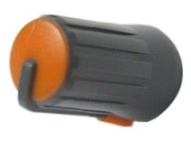 Yamaha Mixer Orange Knob