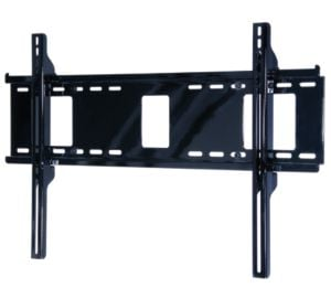"Universal Flat Wall Mount for 37""-60"" Flat Panel Displays, 200 lb Cap."