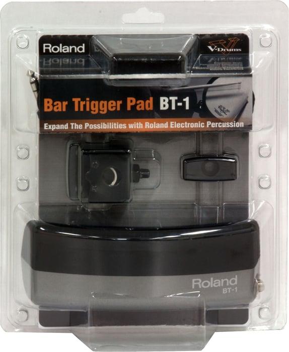 Bar Trigger Pad