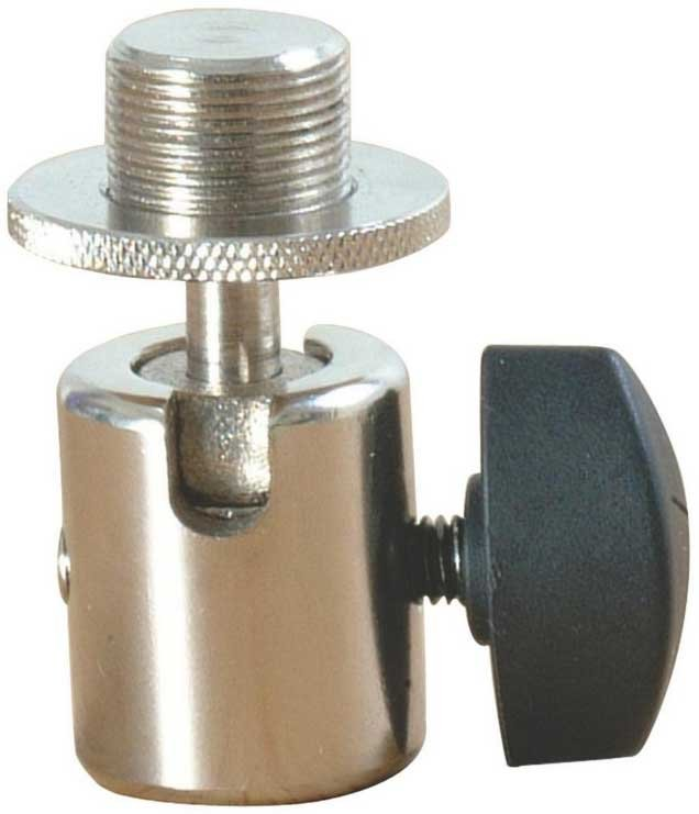 Ball Joint Mic Adapter