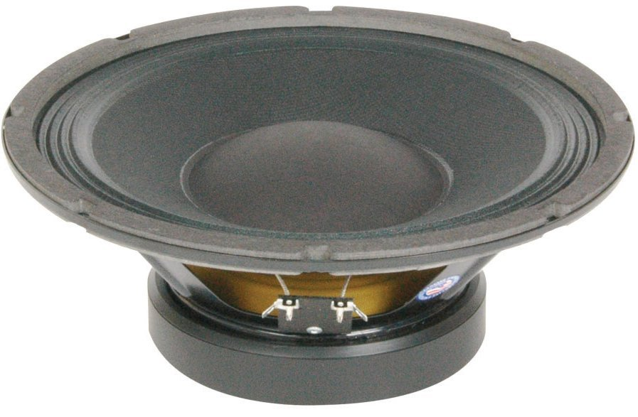 "10"" Woofer for PA Applications"