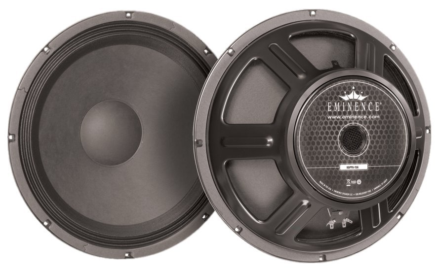 """15"""" Woofer for PA Applications"""