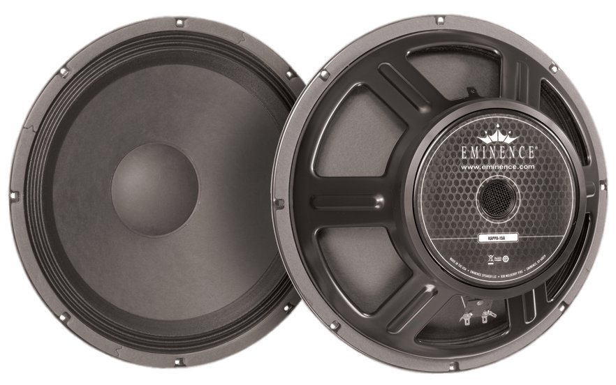 "15"" Mid-Bass Woofer for PA Applications"