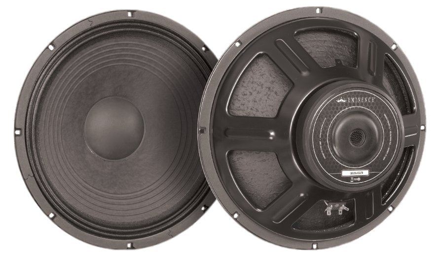 "15"" Woofer for PA Applications"