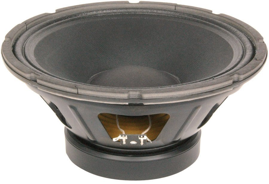 "12"" Low Frequency Woofer for Monitor Applications"
